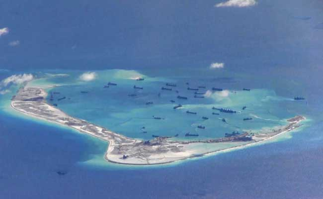 Beijing to develop floating nuclear platform in South China sea: Report
