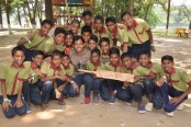 Mushfiqur Rahim to bat for slum children