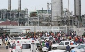 Number of deaths rises to 32 in Mexico petrochemical plant blast