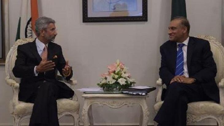 Pakistan foreign secretary to visit Delhi, bilateral talks to resume?