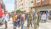 Car bomb kills seven near Syria Shia shrine