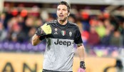 Buffon the hero