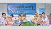 11th general meeting of BNACWC