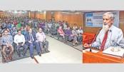 Seminar on 'prophetic medicine' held at DIU