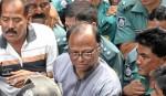 Mahmudur Rahman on 5-day remand