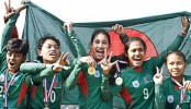 AFC U-14: Bangladesh to play India today