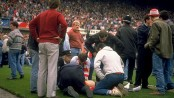 96 fans 'unlawfully killed in Hillsborough disaster