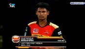 Mustafiz's Sunrisers Hyderabad to face Rising Pune today