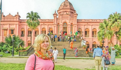 What travellers say about safety situation after visiting Bangladesh