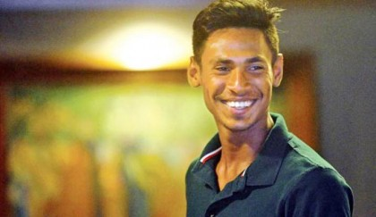 IPL waits for another Mustafiz show!