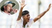 Mustafizur Rahman reminds me of Wasim Akram: Steyn