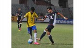 Sheikh Jamal beat Tampines Rovers 3-2 in AFC Cup