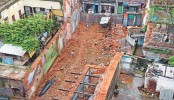 Demolish identified vulnerable buildings: Committee