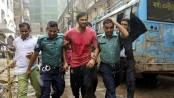 Repressive Shahadat apologises for torturing maid