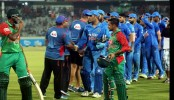 ODI series to be included in Bangladesh's tour of India