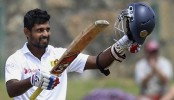 Sri Lanka includes Silva in test squad to England