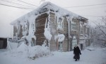 The coldest village on the earth