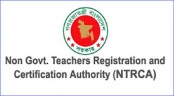 College level teachers' registration test on May 13