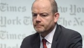 New York Times chief executive accused of discrimination