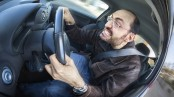 Aggressive driving a reflection of surrounding culture