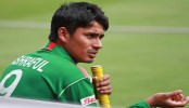 Banned Ashraful participates in private cricket tournament