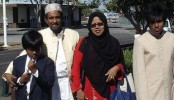 Two sons arrested in Bangladeshi couple murder in California