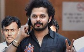 Kerala polls: cricketer Sreesanth files nominations