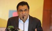 Salahuddin re-elected BFF president