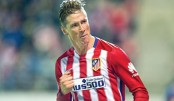 Torres tight-lipped on Atletico future