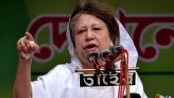 Khaleda urges govt to engage in dialogue:  Khaleda
