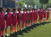 Bangladesh reach final in AFC U-14 Girls Rg Champs