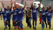 Usha emerge group champions in Club Cup Hockey