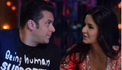 Katrina Kaif not doing film for Salman Khan