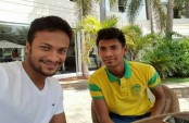 A double header for Shakib-Mustafizur in IPL