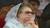 Khaleda to address workers' rally Sunday