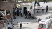 Car bomb in southern Turkey kills policeman, 23 wounded