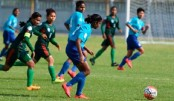 Bangladesh clinches successive AFC U14 Girls Championship title