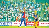 Daredevils beat KKR, reach No 2 on table
