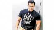Too much fun' for Salman Khan in UP