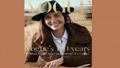 Duchess of Cambridge to feature on British Vogue cover