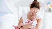 Breast milk boosts brain growth of premature babies