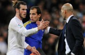 Bale can match Ronaldo's run – Zidane