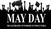 May Day being observed countrywide