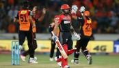 IPL: Mustafizur scalps Kohli in Sunrisers win