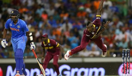 India to resume West Indies ties