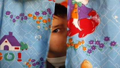 One-third of autistic kids likelier to wander off