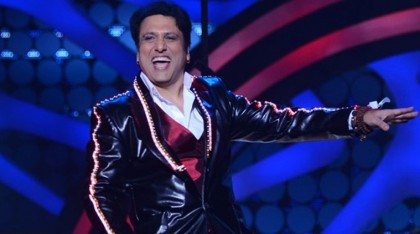 My dance was not like dance: Govinda