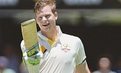 Australia captain Smith to return from India to rest wrist