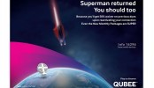 QUBEE announces offer for inactive users