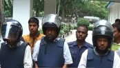 3 remanded over Tangail Hindu tailor murder